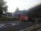 八千代病院 - 北部線バスと西部線バス
