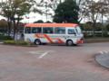 20141103_110052 碧南市民病院 - だいだいいろのくるくるバス