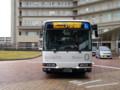 20141105_074444 更生病院 - みぎまわり循環線バス