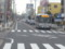 20141105_075620 みぎまわり循環線バス - 百石町1丁目交差点