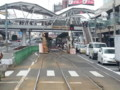 紫おん-天王寺駅前