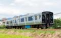 JR九州のバッテリー電車の試作車