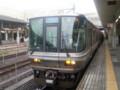 20141215_104448 米原 - 姫路いき新快速