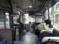 20141215_110633 彦根のまちなかをいく近江バス