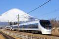 JR東海から富士急行に売却される371系(あさひ)