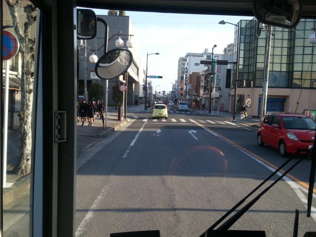20150204_081545 名鉄バス - 末広北