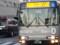 20150218_173051 市役所バス停 - ひだりまわり循環線バス