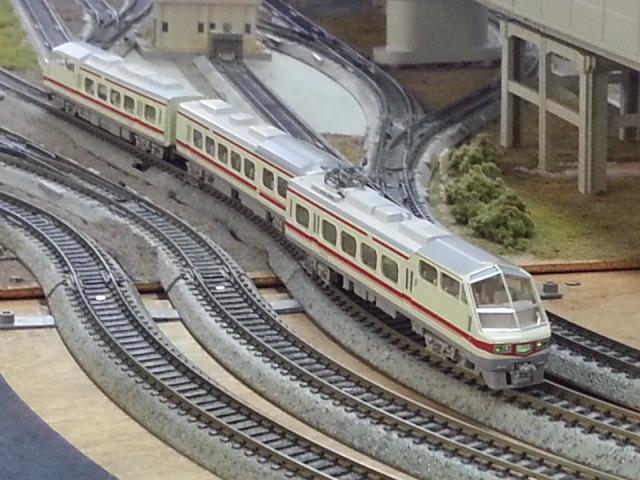 20150221_144553 桜井公民館鉄道模型展 - パノラマデラックス