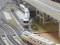 20150221_144613 桜井公民館鉄道模型展 - パノラマデラックスと1600系特急