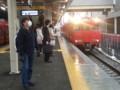 20150301_151007 知立新2ホームにはいってきた電車