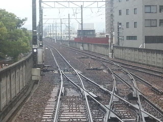 20150413_100013 猿投いきふつう - 豊田市をしゅっぱつ