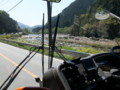 20150427_122038 名松線代行バス - みぎてに雲出川