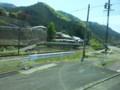 20150427_122801 名松線代行バス - 線路はひだりえ