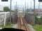 20150509_083024 岳南江尾いきふつう - 鉄橋をわたる