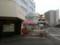 20150509_084006 吉原本町 - ふみきりのむこうにめぬきどおり