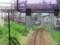 20150509_093041 岳南江尾いきふつう - 製紙工場地帯をいく