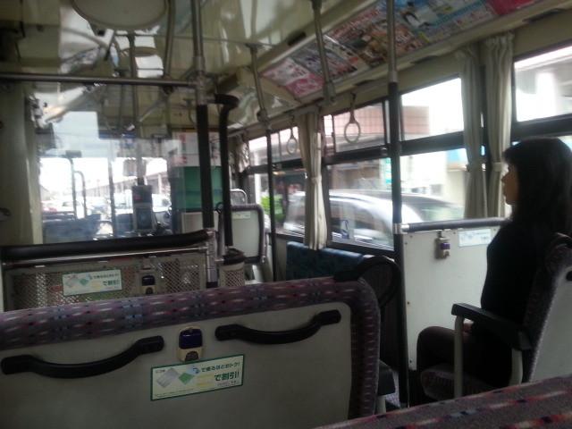 20150509_132449 富士急静岡バス - 富士えきまえめぬきどおり