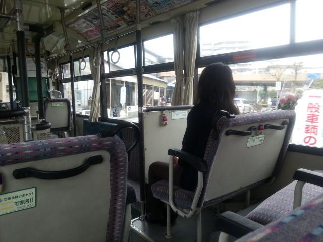 20150509_132706 吉原中央駅 - 富士駅にとうちゃく