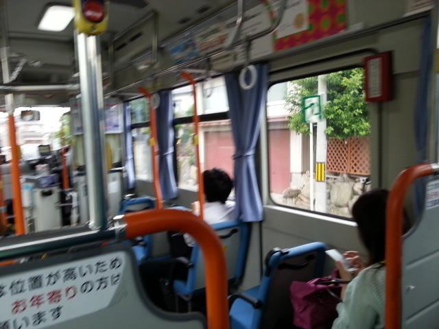 20150601_075315 安祥線バス - 上条