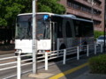 20150602_080928 市役所・文化センター - みぎまわり循環線バス