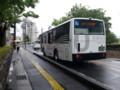 20150609_081409 市役所・文化センター - みぎまわり循環線バス