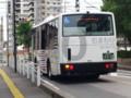 20150619_081024 市役所・文化センター - みぎまわり循環線バス