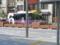 20150624_082927 あんじょうえき - ひだりまわり循環線バスと西部線バス