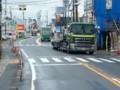 20150701_124717 津島いき名鉄バス - 安松(やすまつ)