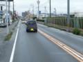 20150701_125541 津島いき名鉄バス - 神守ノリタケ前