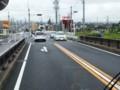 20150701_125813 津島いき名鉄バス - 日光川をわたったとこ