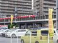 20150701_132913 津島 - やってきたあかい電車