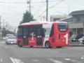 20150705_162319 南安城駅東交差点 - 安祥線バス