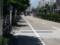 20150720_105812 権野いきバス - 神宮東門をしゅっぱつ