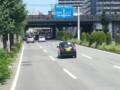 20150720_130020 名古屋駅いきバス - 運河橋すぎ
