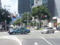 20150720_130506 名古屋駅いきバス - 笹島交差点