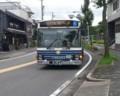 20150723_144632 七里の渡し - 幹神宮1系統バス