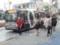 20150819_073947 あんじょうえき - ひだりまわり循環線バス