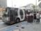 20150819_073959 あんじょうえき - ひだりまわり循環線バス