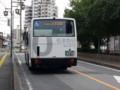 20150821_080843 市役所・文化センター - みぎまわり循環線バス