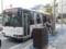 20150909_122941 台風のひだけど定刻運行のあんくるバス