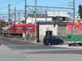20150911_123859 蒲郡線ホームから西尾線電車をみる