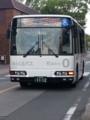 20151006_122650 市役所・文化センター - みぎまわり循環線バス