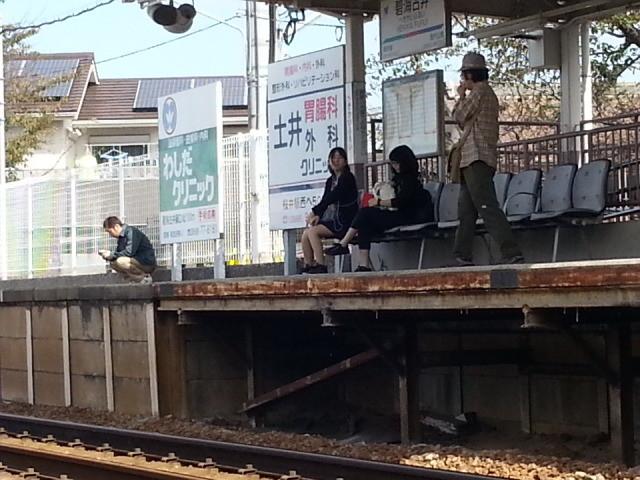 20151017_112441 碧海古井 - しんあんじょういきふつう