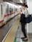 20151017_133946 名鉄名古屋 - 名鉄岐阜いき特急