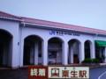 20151019_215048 北条鉄道のたび - 粟生 640-480