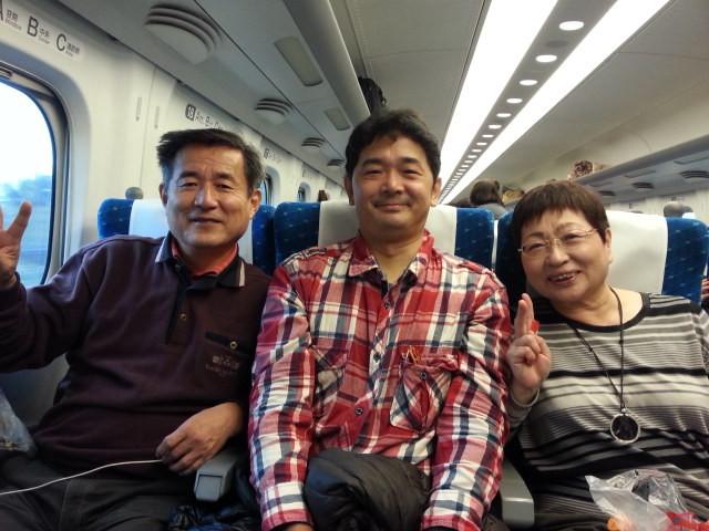 20151114_091022 東京いきのぞみ112号車内