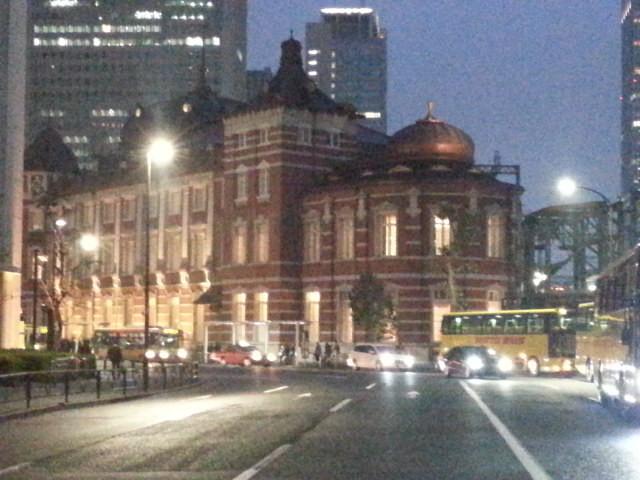 20151114_164947 東京駅