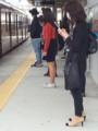 20151123_102156 伏屋 - 近鉄名古屋いき急行が通過(2本め)