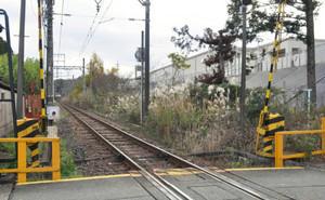 イオンタウン伊賀上野駅の予定地(ちゅうにち)
