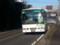 20151229_083848 入鹿池口 - 東濃バス(1分おくれの8時38分)